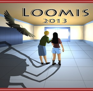 loomis2013frontcover