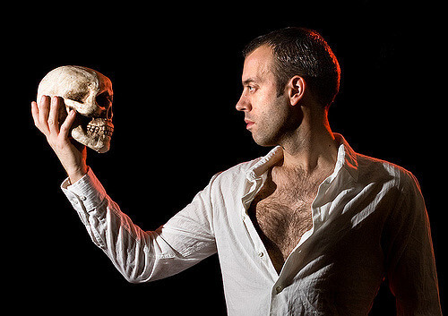 hamlet s anger The madness of hamlet comes from his anger toward his family, friends, and enemies his mothers fast marriage to claudius has hurt hamlet and he says makes marriage-vows as false as dicers' oaths, and that as from the body of contraction (the marriage contract) is thought-sick at the act(hamlet.